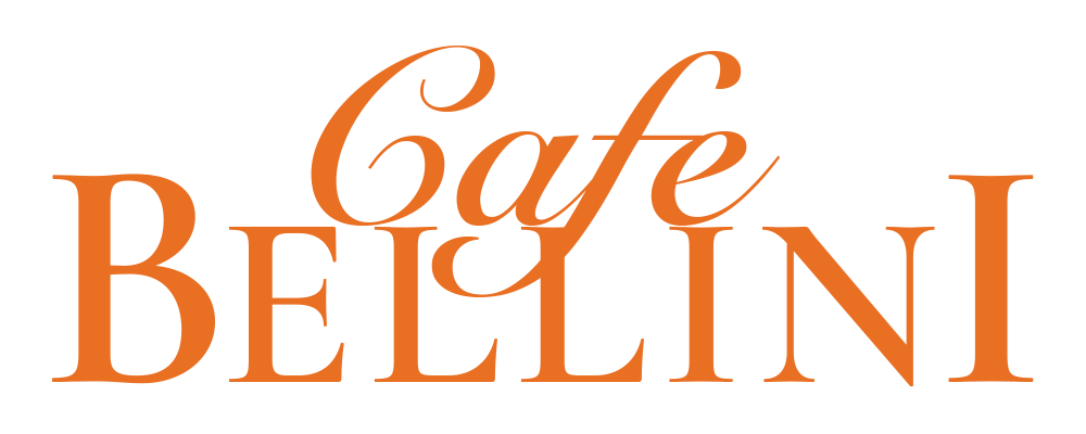 Cafe Bellini - Homepage
